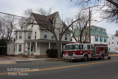 02-19-2012, Dwelling, Millville City, Cumberland County, N. 2nd St.