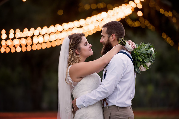 Amanda and Peter Say I do Nov 2018