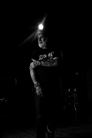 Jesco White - Mercy Lounge - 100605