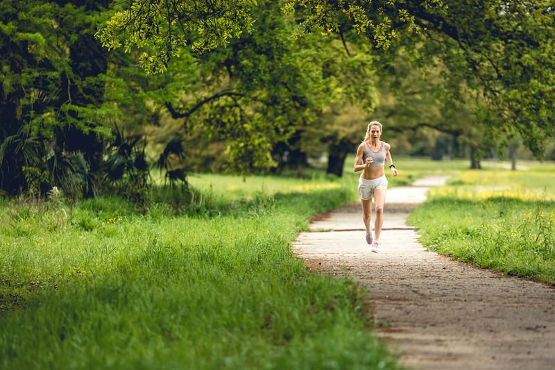 Jill Marie Kenyon - City Park