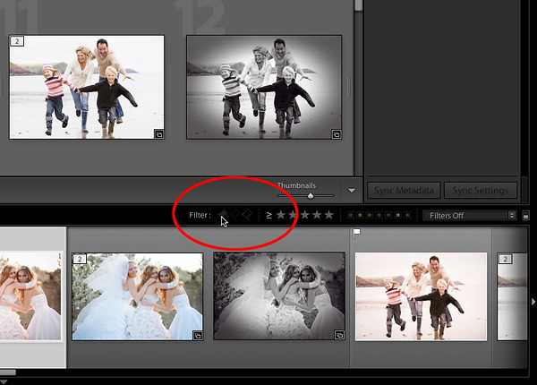 Kickstart Your Lightroom Workflow