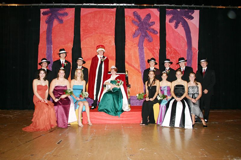 2005 Homecoming Coronation 028