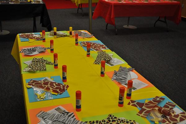 South African Craft Safari 2010