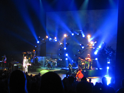 Owl City / Verizon Theatre Dallas 7/26/11