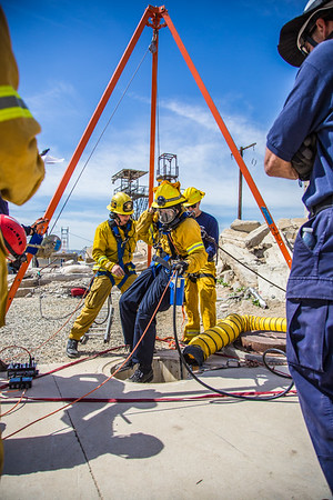 USAR Training