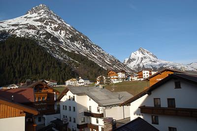 Ishgul 2005 (Skiing)