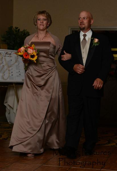 Sheri and Brian