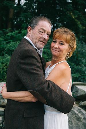 Donna & Edward's Wedding
