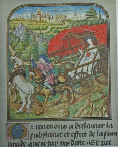 Kobelwagen (15.Jahrhundert)