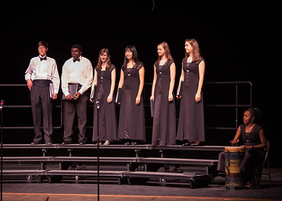 Winter Choral Concert 2016