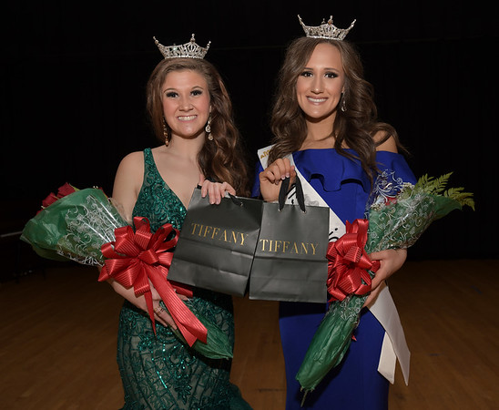 Miss Unicoi Pageant