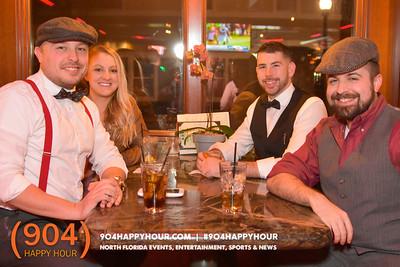 Prohibition Party @ Brix - 12.15.17