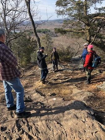 March 21 Saturday Hike