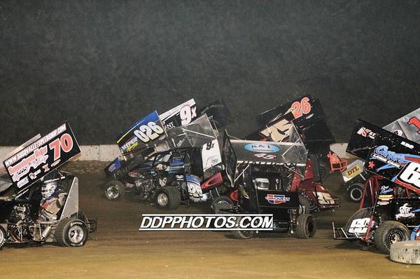 ChrisArner Memorial Race