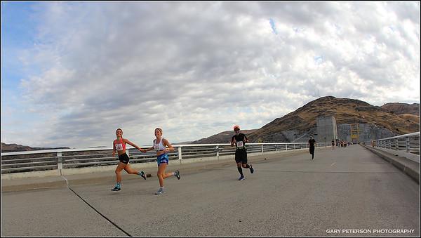 Run The Dam 2018