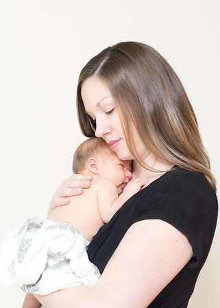 Lily ~ Newborn