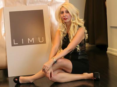 Limu Spring Fashion-Show Fundraising