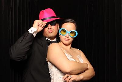 Alexa and Eric's Wedding
