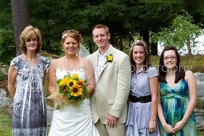 Jessica & Leigh- Storybook Wedding