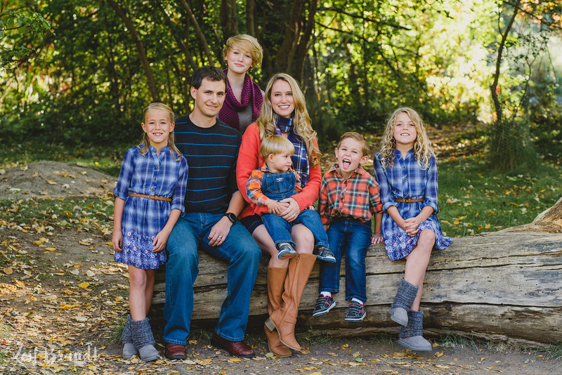 Hudon Family