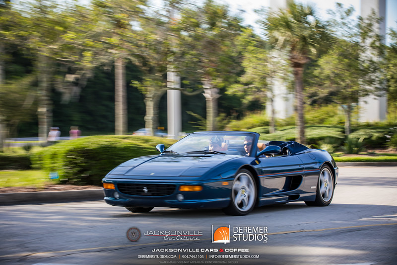 2019 05 Jacksonville Cars and Coffee 110B - Deremer Studios LLC