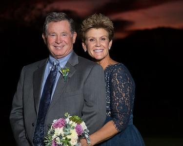 Larry & Earlyne Wedding 10-18-14
