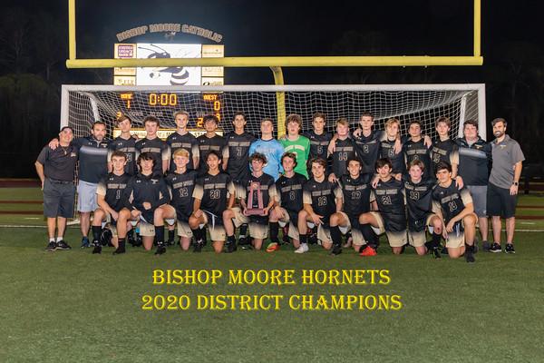 20200206 Boys Soccer District Title