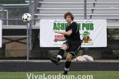 Boys Soccer: Region II Title Game - Potomac Falls vs. Broad Run (by Dan Sousa)