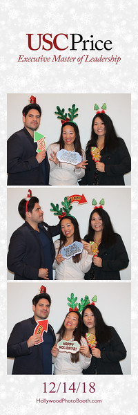 EML Holiday Party 2018