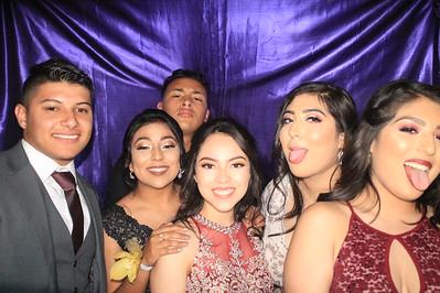 Harmony Public School Prom 2018