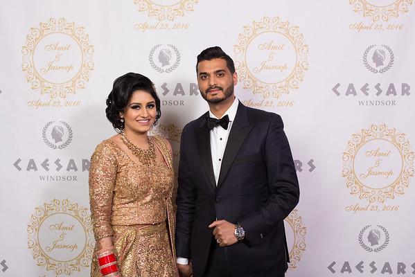 Amit & Jas