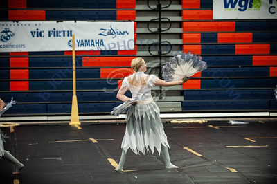 Independence Winter Guard A