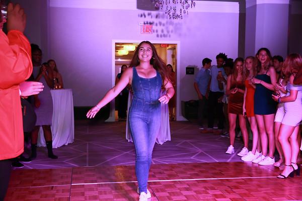 Isabella's Sweet Sixteen Sept 7, 2019