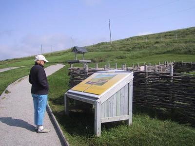 Labrador and Newfoundland - 2002