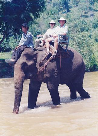 Thailand--1999