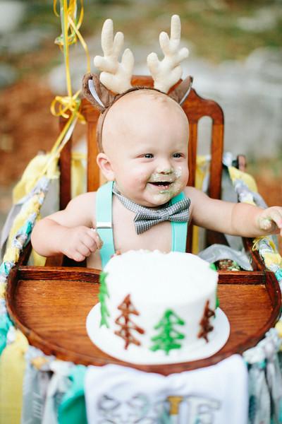 Carter Ryals Birthday