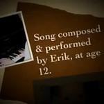 Erik's Song -- The Kindly Villageman