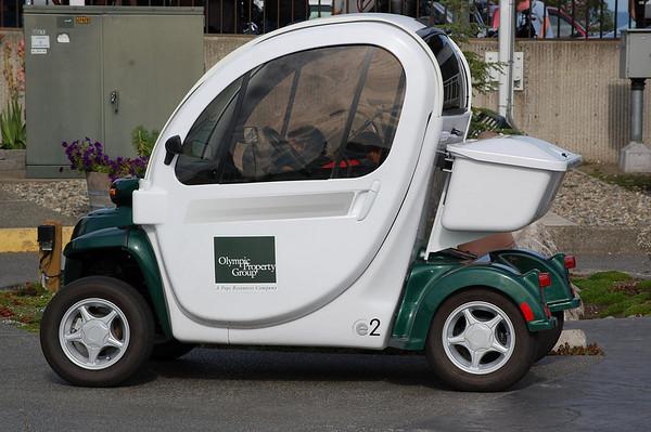 Cars:Electrics