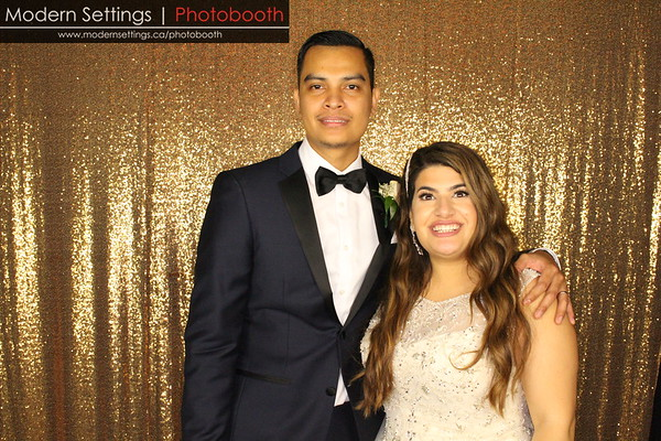 Sylvana & Savoeuth's Wedding