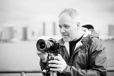 Headshots - Scott Davenport