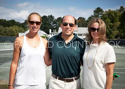 Wall Street Tennis  9.20.14