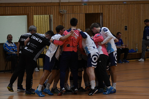 TSV A-Jgd. vs Hemsbach