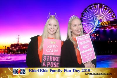 kids4kids family fun day 2019