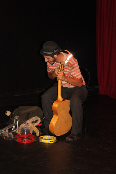 Vic Ruggiero - 6