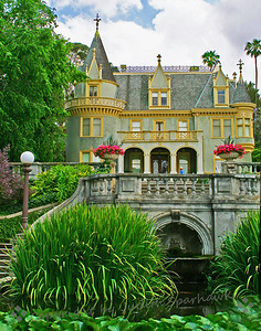 Redlands, California