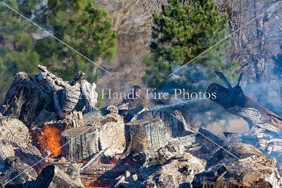 20180125 - City of Lebanon - Brush Fire