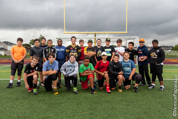 Team Canada Football