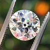1.13ct Old European Cut Diamond GIA J SI1 2