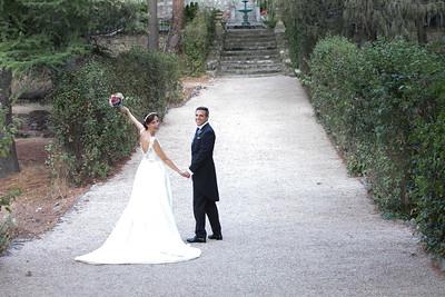 Susana & Juan Carlos