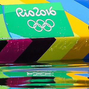 Olympic Games Rio de Janeiro 2016 - Canoe Sprint